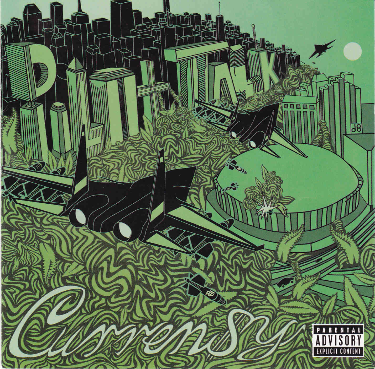 Pilot Talk Curren$Y